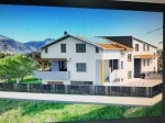 Annuncio vendita Tortora su progetto porzione di villa bifamiliare