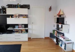 Annuncio vendita Busto Arsizio appartamento con garage