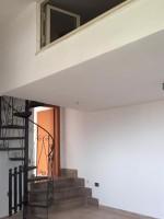 Annuncio vendita Marcellina appartamento con studio mansardato