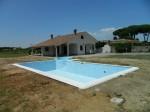 Annuncio vendita Nettuno villa ammobiliata