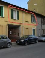 Annuncio vendita Milano in palazzina d'epoca bilocale