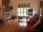 Annuncio vendita Pino Torinese alloggio in villa con giardino