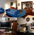 foto 0 - Roma appartamento arredato per vacanze a Roma in Affitto