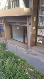 Annuncio affitto Catanzaro immobile uso commerciale