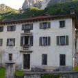foto 0 - Ospitale di Cadore palazzina stile veneziano a Belluno in Vendita