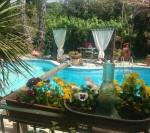 Annuncio vendita Frascati villa angolare in trifamiliare