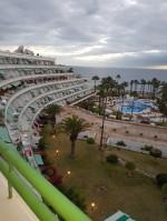 Annuncio vendita Tenerife appartamento in multiproprietà