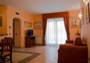 Annuncio affitto Pomezia appartamento di recente costruzione