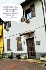 Annuncio vendita San Genesio ed Uniti casa di corte ristrutturata