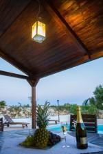 Annuncio affitto Lecce villa con piscina esclusiva e vista mare