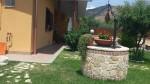 Annuncio vendita Acquaviva di Nerola quadrifamiliare con giardino