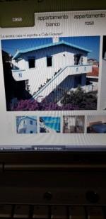 Annuncio affitto Calagonone centro appartamento arredato