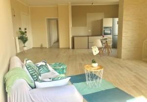 Annuncio vendita Appartamento quadrilocale Novi Ligure