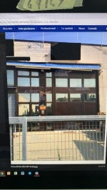 Annuncio vendita Senigallia capannone artigianale