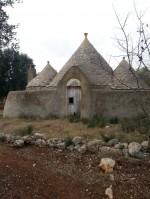 Annuncio vendita San Michele Salentino trullo di pietra