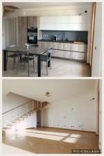 Annuncio vendita Parabiago in zona residenziale trilocale