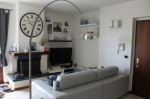 Annuncio affitto Foligno attico con terrazzo e ampio garage