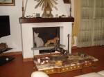 Annuncio vendita Serra Riccò villa bifamiliare con ampia vista