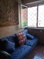 Annuncio affitto Roma appartamento trilocale arredato
