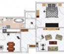 Annuncio vendita Como appartamento con locale uso sottotetto