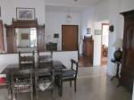 Annuncio affitto Ostia Levante attico ammobiliato