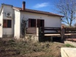 Annuncio vendita Palestrina casa con terreno recintato
