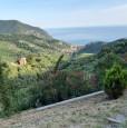 foto 0 - Moneglia terreno edificabile vista mare a Genova in Vendita