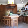 foto 1 - Torriana casa indipendente su due livelli a Rimini in Vendita