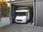 Annuncio vendita Bergamo garage di proprietà