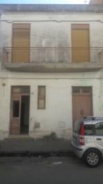 Annuncio vendita Avola casa da ristrutturare
