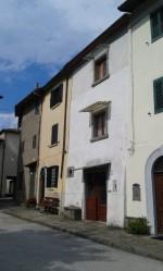 Annuncio vendita Terratetto situato a Mammiano basso