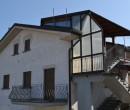 Annuncio vendita Satriano di Lucania mansarda