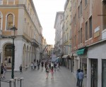 Annuncio affitto Venezia San Marco negozio vetrinato