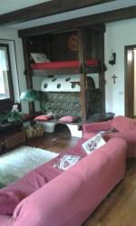 Annuncio vendita Bagolino villa singola