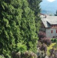 foto 11 - Esino Lario appartamento in parco secolare a Lecco in Vendita