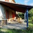foto 6 - Pitigliano casale storico immerso nel verde a Grosseto in Vendita