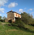 foto 5 - Pitigliano casale storico immerso nel verde a Grosseto in Vendita