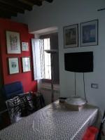 Annuncio vendita Pietrasanta Terratetto in zona collinare