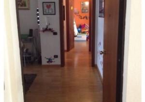 Annuncio vendita Sinnai appartamento trivano