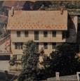 foto 4 - Camandona casa di paese con vista panoramica a Biella in Vendita