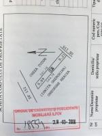 Annuncio vendita Terreno in Teghes Iflov