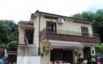Annuncio vendita Vicovaro appartamento con garage e giardino
