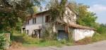 Annuncio vendita Località Acque Chiare terreno con edificio