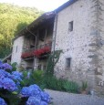 foto 0 - Sordevolo antica costruzione rurale in pietra a Biella in Vendita