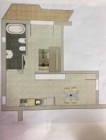 Annuncio vendita Roma Castelverde monolocale