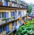 foto 5 - Milano solo per brevi periodi monolocale a Milano in Affitto