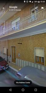 Annuncio vendita San Nicandro Garganico abitazione