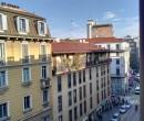 Annuncio vendita Milano mansarda con travi a vista