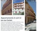 Annuncio affitto Cefalù appartamento arredato