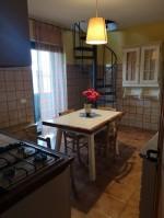 Annuncio affitto Monterotondo monolocale in villa